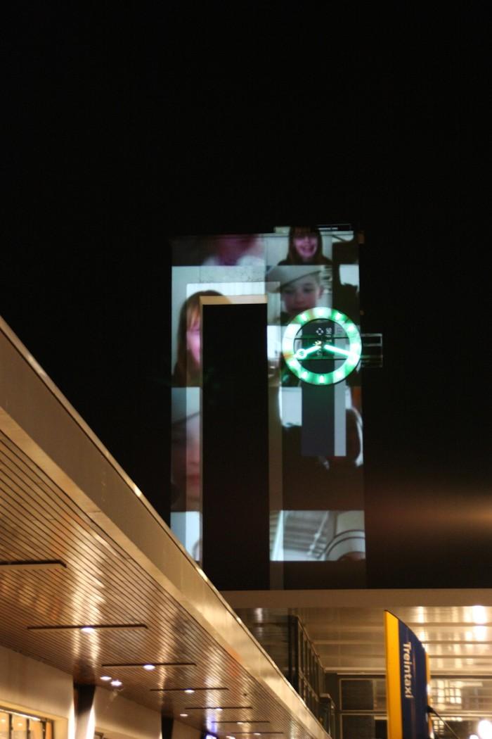MAFF 2010 projectie ik en de ander